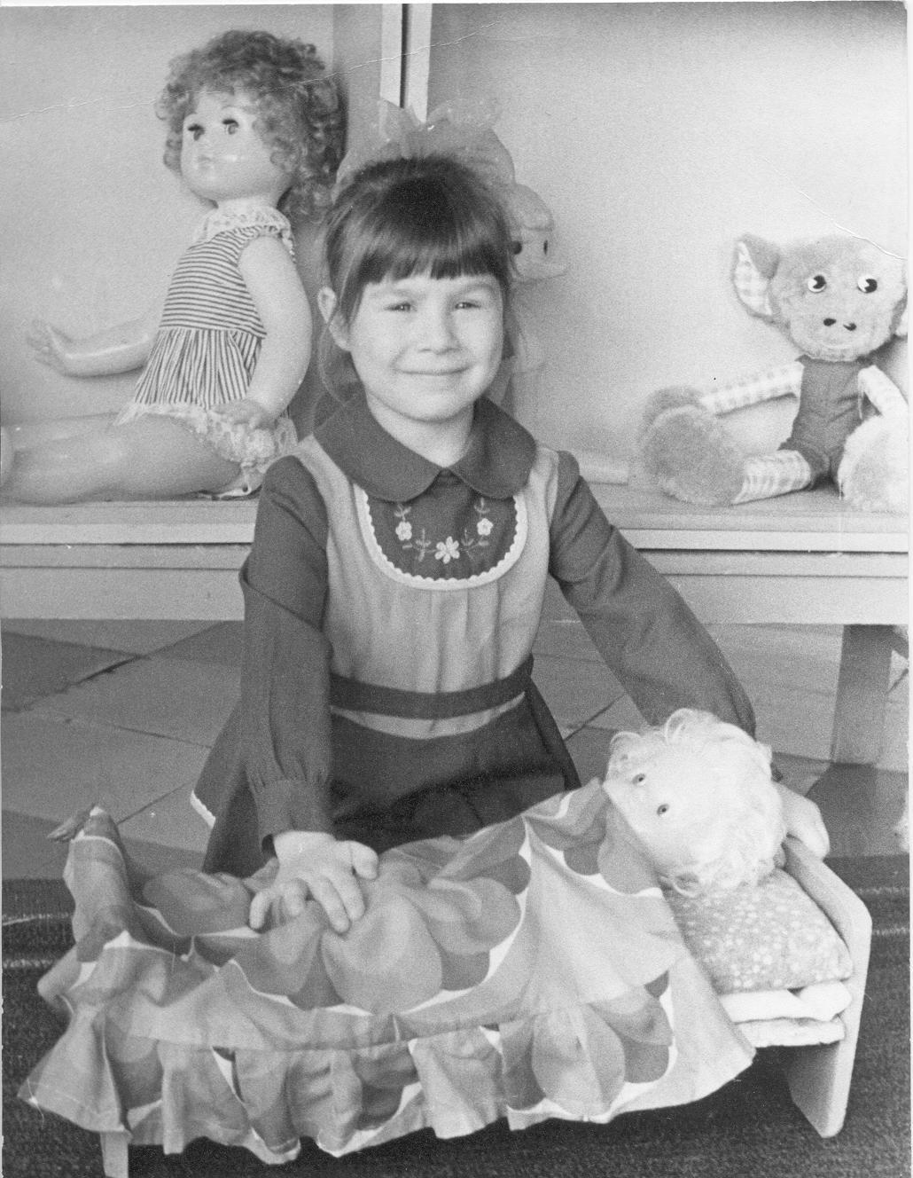 Фото детей 70 80 годов